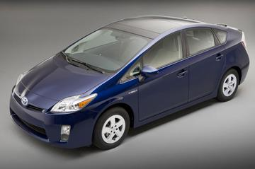 Nieuwe Toyota Prius onthuld