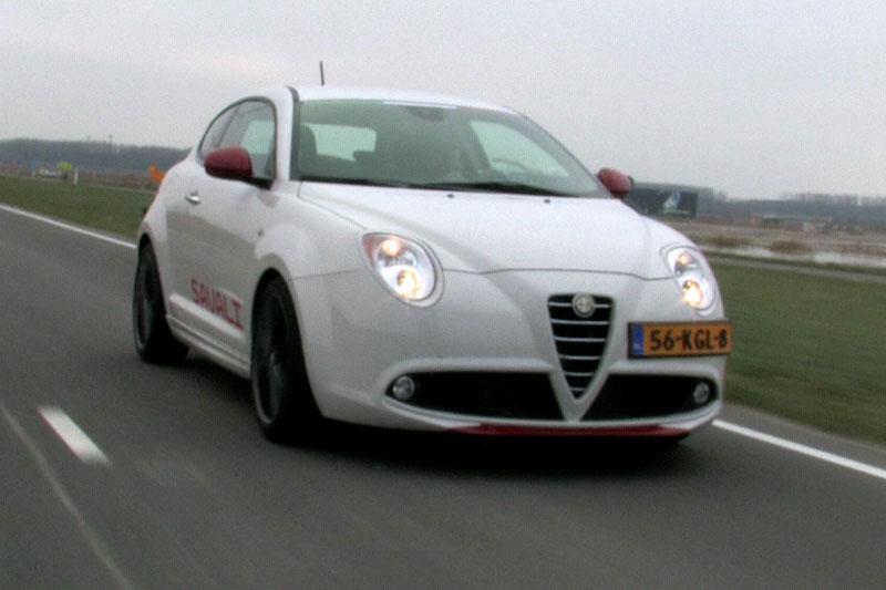 Alfa Romeo Mito 14 T Jet Savali Eerste Rijtest Autoweeknl