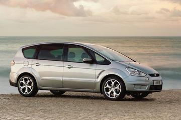 Ford S-Max: tussen sportief en ruimte