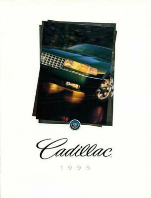 Cadillac Cadillac Seville, Eldorado Touring Coupe