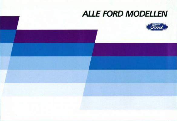 Ford Fiesta, Escort ,orion ,sierra ,scorpio ,trans