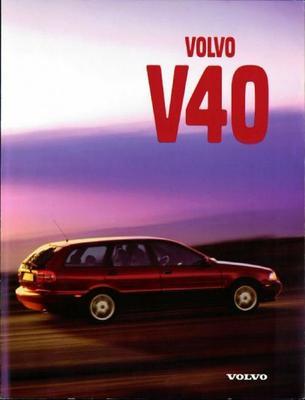 Volvo Volvo V40 T4,
