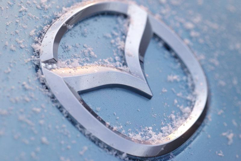 Toyota helpt Mazda met hybride