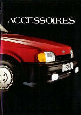 Ford Fiesta,escort,mondeo,scorpio,orion