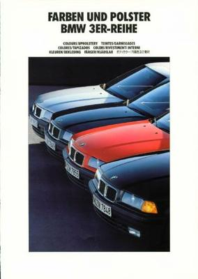 BMW 316i,318i,320i,325i