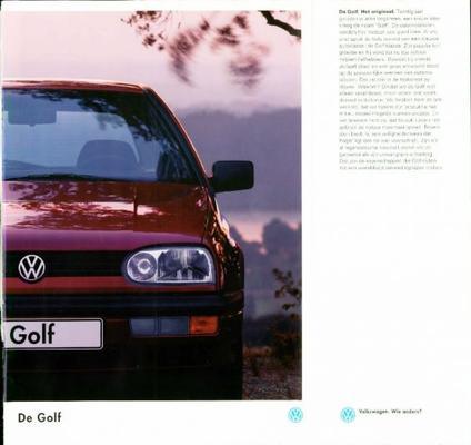 Volkswagen Golf Cl ,glgt,gtd ,tdi-moter,syncro