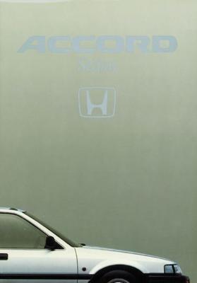 Honda Accord Sedan 1.6,2.0,2.0i - Luxeexalb