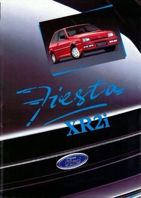 Ford Ford Fiesta Xr2i
