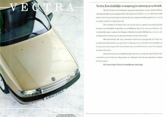 Opel Vectra Gl,gls,cd