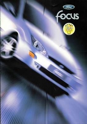 Ford Focus Trend,ambiente,ghia