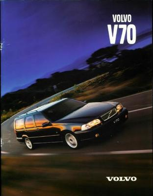 Volvo V70 Xc,awd,2.0,2.5,2.5 20v,2.5 T,t5,2.5 Tdi