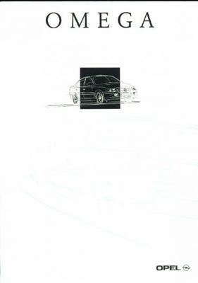 Opel Omega Gl,diamond,sport,cdx,mv6