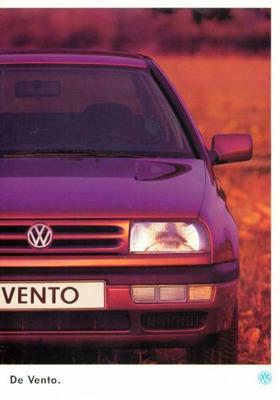 Volkswagen Vento Cl,gl,gt,gtd,vr6