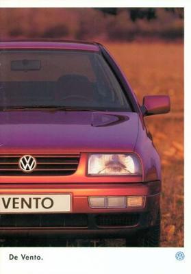 Volkswagen Vento Cl,gl,vr6