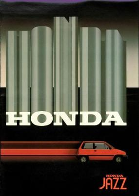 Honda Jazz Special,luxe