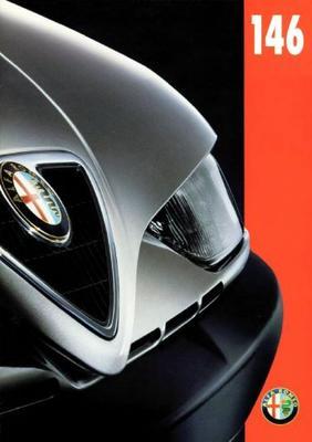 Alfa Romeo Alfa 146 Vijfdeurs Sedan
