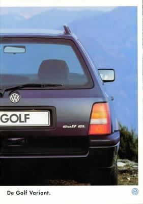 Volkswagen Golf Variant,gl,cl,gt,gtd