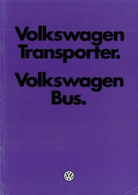 Volkswagen Transporter,bus