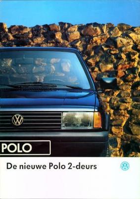 Volkswagen Polo 33kw,40kw