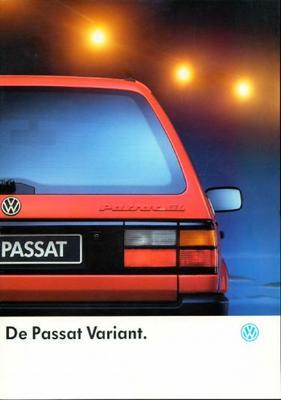 Volkswagen Passat Variant,gl,cl,gt,gt Syncro G60