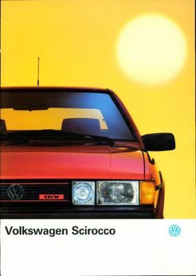 Volkswagen Scirocco Gtx,gtx 16v,gt,gt 16v