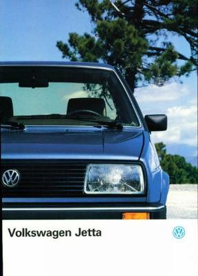 Volkswagen Jetta Gl,cl,gtd