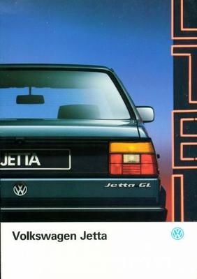 Volkswagen Jetta Gl,gt Gtd,cl