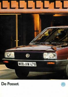 Volkswagen Passat Gl,cl,gtcarat