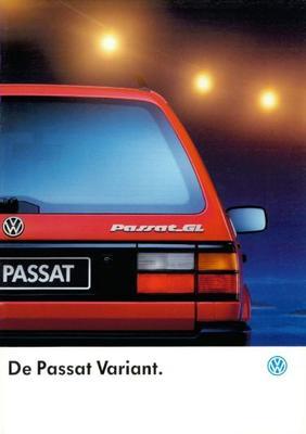 Volkswagen Passat Variant Cl,gt