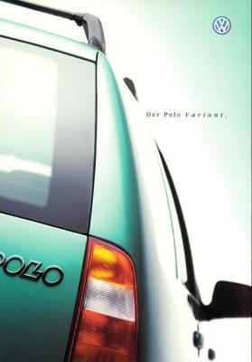 Volkswagen Golf Variant Basismodellsportlinecomfor
