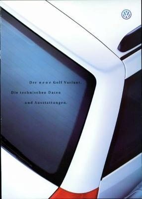 Volkswagen Golf Variant,basis,trendline,comfortlin