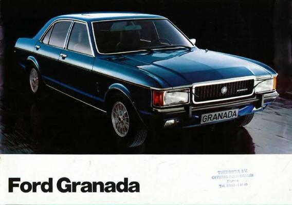 Ford Granada,stationwagen L,gl,s,ghia