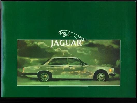 Jaguar Jaguar Sovereign,jaguar Vanden Plas He, Xj6