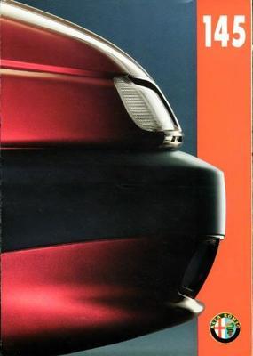 Alfa Romeo Alfa 145 145,1.4,1.4l,1.6,1.6l,1.716vl,
