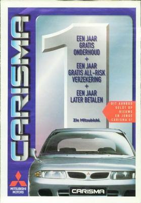 Mitsubishi Carisma,space Wagon ,star,colt,lancer,g