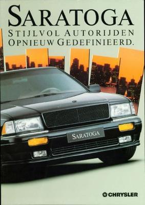 Chrysler Saratoga 3.0i,2.5i