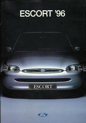 Ford Escort Ghia,gt,wagon,cabriolet,studio