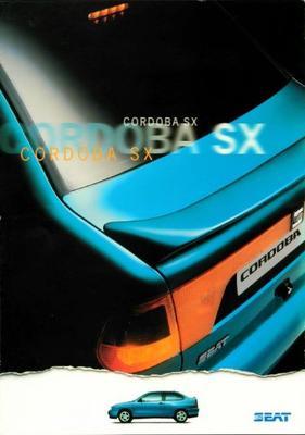 Seat Cordoba Sx