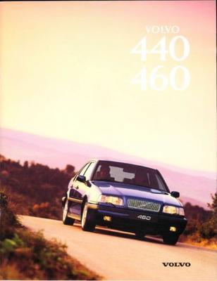 Volvo  440, 460, 1.6,1.8,2.0,1.9td