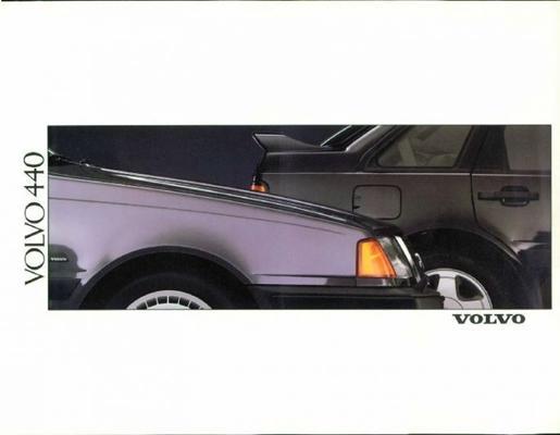Volvo  440, Dl, Gl,gle,glt,turbo