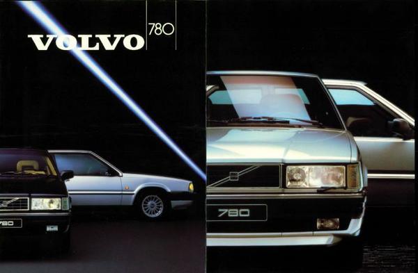 Volvo 780