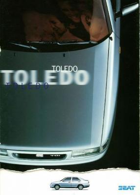 Seat Toledo 16v,sport,sxe,sei