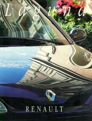 Renault Laguna Rn,rt,rxe,v6