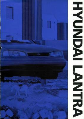 Hyundai Lantra Gl,gls,aut