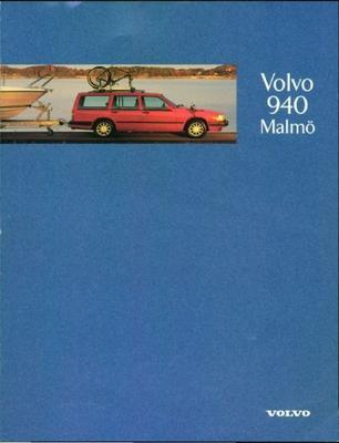 Volvo Malmo940