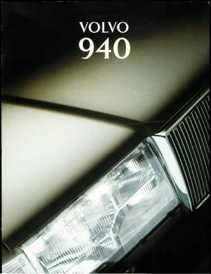 Volvo Polar Estate 940