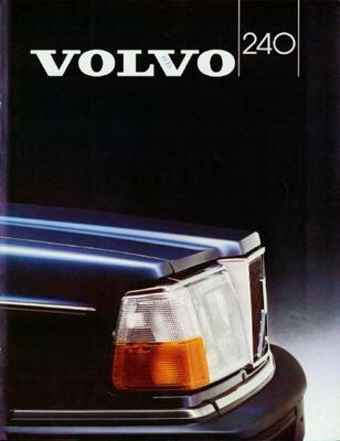 Volvo Volvo 240 Gle,turbo