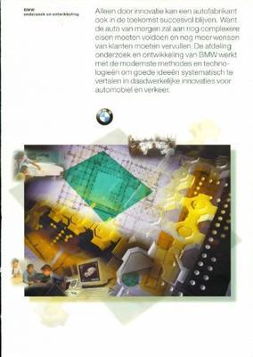 BMW 5-serie,7-serie