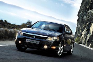 De Renault Safrane bestaat weer!