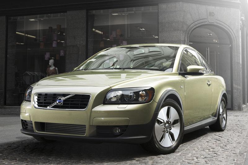 Volvo maakt zich op voor 2012